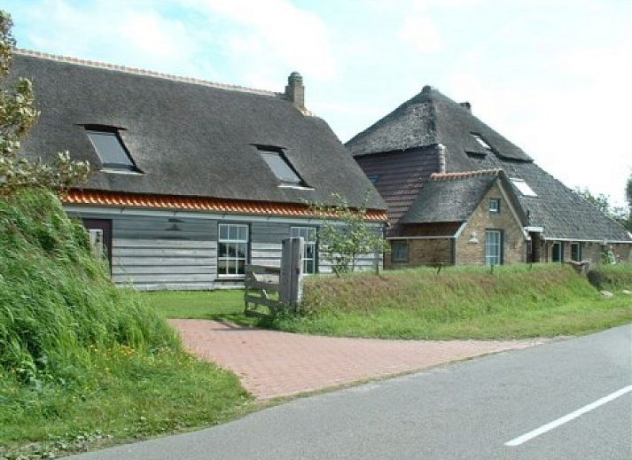 Guest house 010448 • Bed and Breakfast Texel • Strooppot