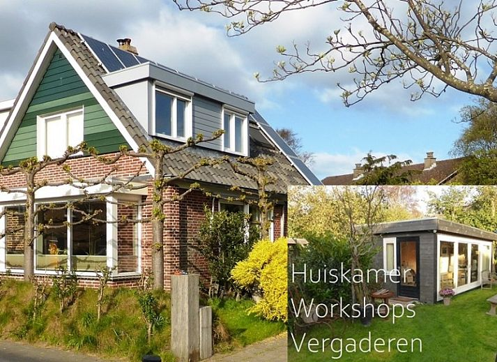 Guest house 010754 • Bed and Breakfast Texel • Paal21Texel