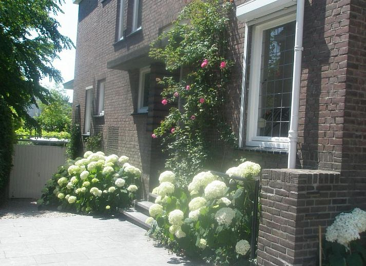 Guest house 013950 • Bed and Breakfast Zuid Limburg • Alberti Bed & Bike