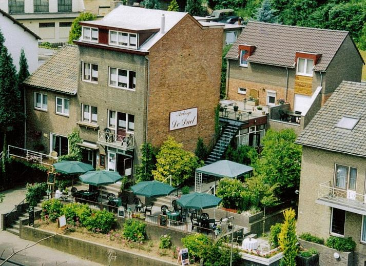 Guest house 083947 • Bed and Breakfast Zuid Limburg • Pension Auberge de Dael