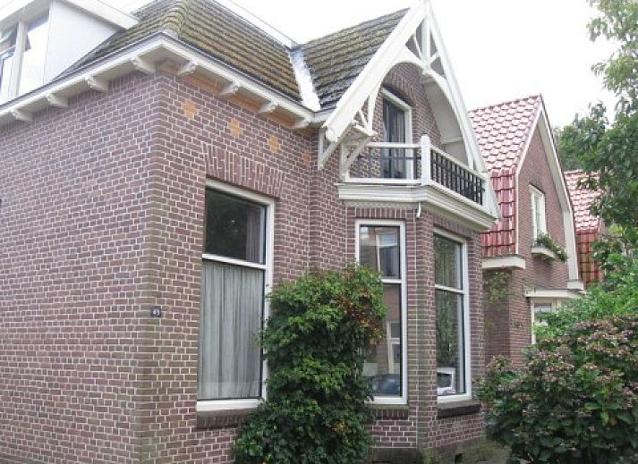 Guest house 170805 • Bed and Breakfast Noord Drenthe • Hilly van Veen