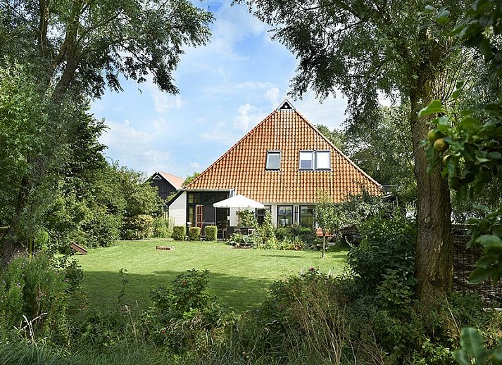 Guest house 241102 • Bed and Breakfast Het Friese platteland • B&B Joarum