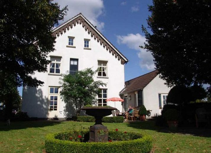 Verblijf 310201 • Bed and breakfast Montferland • de Korenhorst