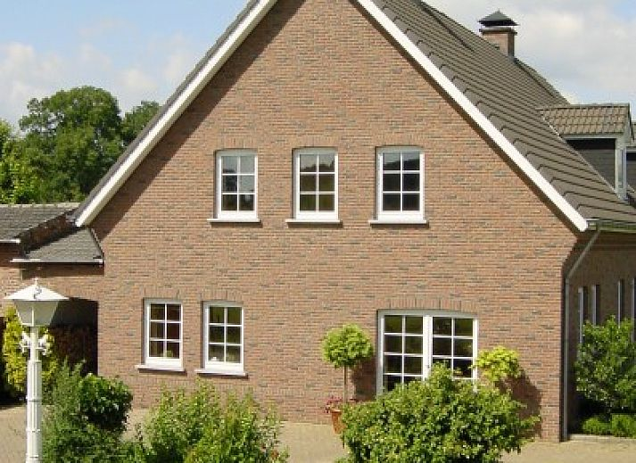 Guest house 391603 • Bed and Breakfast Zuid Limburg • vakantiewoning Peters