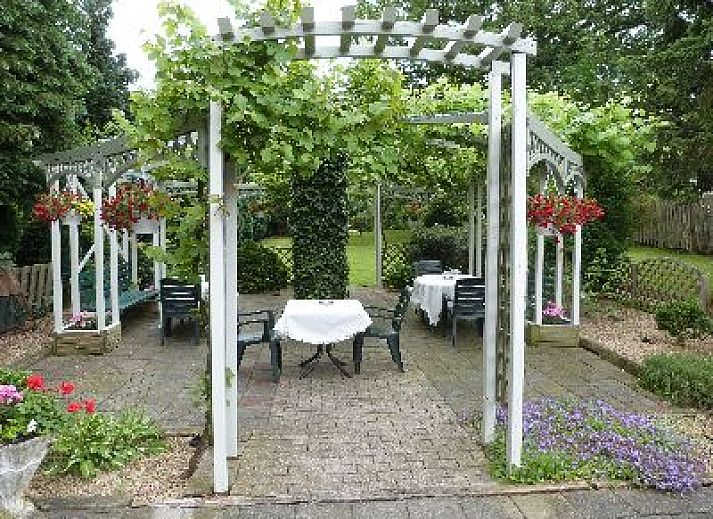 Verblijf 394501 • Bed and breakfast Zuid Limburg • Hotel Pension Bergrust
