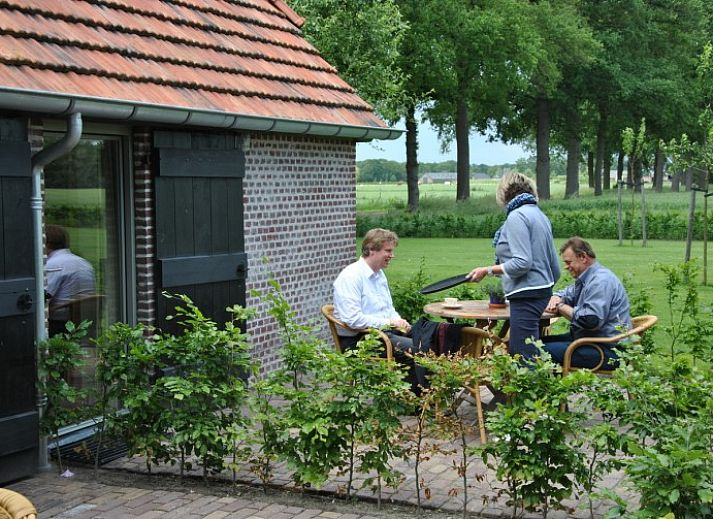 Guest house 420207 • Bed and Breakfast Hart van Brabant • Den heijkant