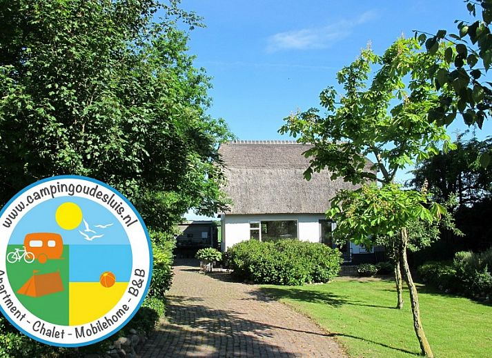 Verblijf 480308 • Bed and breakfast Noord-Holland noord • Bed & Breakfast Camping Oudesluis