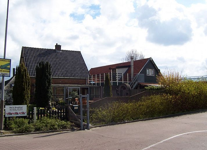 Guest house 492201 • Bed and Breakfast Noord-Holland midden • De oudestal