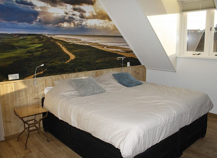 Guest house 6204114 • Bed and Breakfast Walcheren • Hiltop