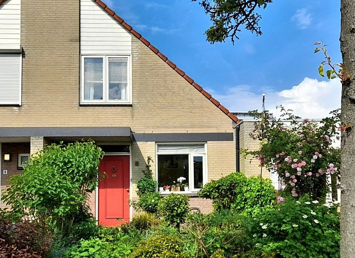 Verblijf 620548 • Bed and breakfast Walcheren • Thalassa