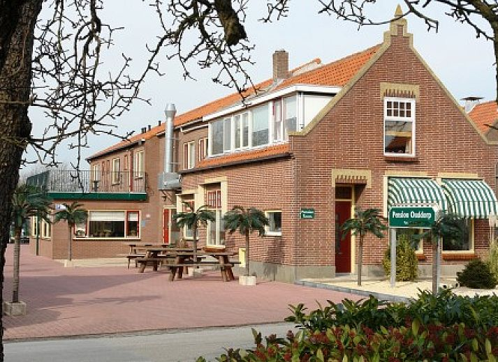 Guest house 660108 • Bed and Breakfast Goeree-Overflakkee • Pension Ouddorp