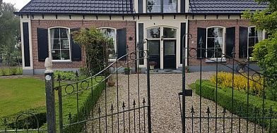 Verblijf 323905 • Bed and breakfast Veluwe • Borchgstede