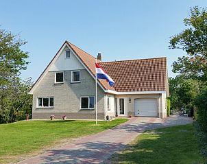 Guest house 010431 • Bed and Breakfast Texel • B&B van der Wal