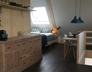 Guest house 010691 • Bed and Breakfast Texel • Zonnedael
