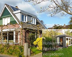Verblijf 010754 • Bed and breakfast Texel • Paal21Texel