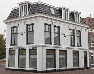 Guest house 012420 • Bed and Breakfast Friese elfsteden • Stadslogement Kingsize