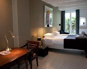 Verblijf 0151222 • Bed and breakfast Amsterdam eo • Bed & Breakfast WestViolet