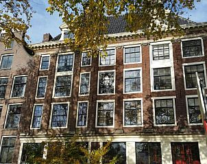 Verblijf 0151245 • Bed and breakfast Amsterdam eo • B&B De Baronie