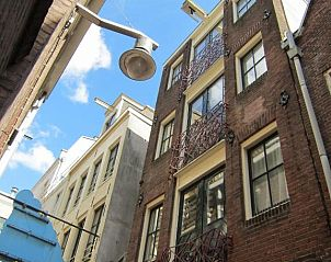 Verblijf 0151278 • Bed and breakfast Amsterdam eo • Old City Amsterdam Bed and Breakfast