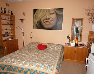 Verblijf 0151360 • Bed and breakfast Amsterdam eo • Xaviera's Bed and Breakfast
