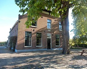 Guest house 016612 • Bed and Breakfast Goeree-Overflakkee • Bed and Breakfast De Smousenhoek