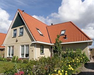 Verblijf 030912 • Bed and breakfast Terschelling • B & B Midsland