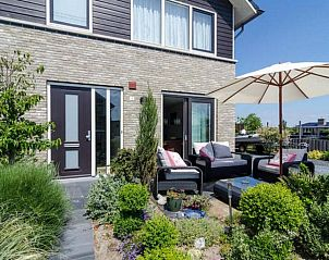 Guest house 032212 • Bed and Breakfast Zuidelijk Flevoland • B&B Almere