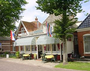 Verblijf 050137 • Bed and breakfast Schiermonnikoog • pension westerburen