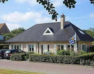 Guest house 076219 • Bed and Breakfast Walcheren • B&B Witvliet
