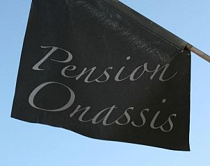 Verblijf 104905 • Bed and breakfast Noord-Holland midden • Pension Onassis