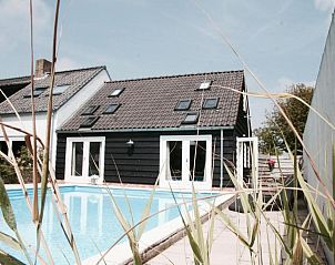 Guest house 106002 • Bed and Breakfast Schouwen-Duiveland • Bed & Breakfast Zeeland