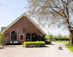Guest house 115701 • Bed and Breakfast Utrechtse Heuvelrug • Bed and Breakfast Klein Groenbergen