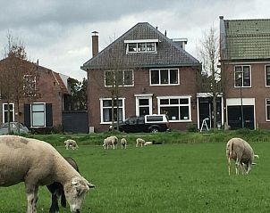 Guest house 135002 • Bed and Breakfast Noord-Holland zuid • Art+bed and breakfast