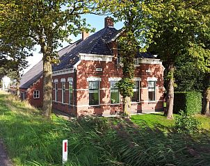 Guest house 143401 • Bed and Breakfast Noordwest Groningen • B&B Groningen Buiten