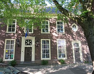 Guest house 156229 • Bed and Breakfast Walcheren • Guesthouse Groenmarkt