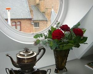 Verblijf 156231 • Bed and breakfast Walcheren • Abeelboom B and B