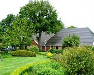 Guest house 190403 • Bed and Breakfast Zuidoost Drenthe • B&B 't Rond Bargie
