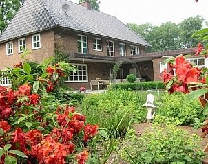 Verblijf 191301 • Bed and breakfast Zuidoost Drenthe • pension am wald