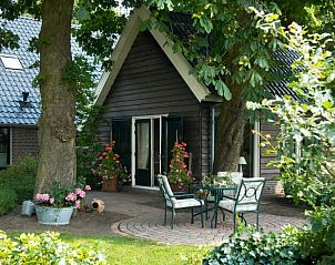 Guest house 192201 • Bed and Breakfast Zuidoost Drenthe • Aquamarijn