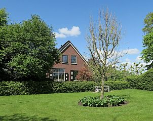Guest house 201403 • Bed and Breakfast Zuidwest Drenthe • Seppenstijn