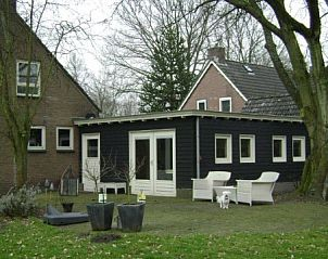 Guest house 202801 • Bed and Breakfast Zuidwest Drenthe • An de Wieken
