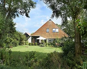 Verblijf 241102 • Bed and breakfast Het Friese platteland • B&B Joarum