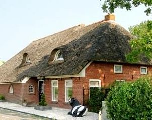 Guest house 260103 • Bed and Breakfast Het Friese platteland • Lauwerswille