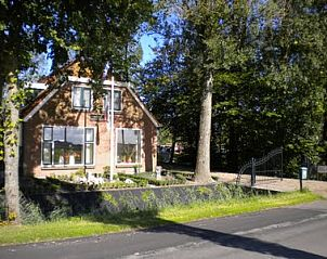 Verblijf 261902 • Bed and breakfast Het Friese platteland • HopandGo