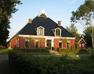 Verblijf 262301 • Bed and breakfast Het Friese platteland • Helianthus Zathe