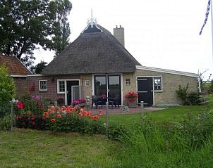 Guest house 262501 • Bed and Breakfast Het Friese platteland • casa-lutha