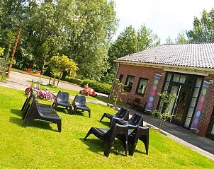 Guest house 263101 • Bed and Breakfast Het Friese platteland • BinnenInn Buitenuit
