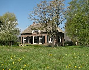 Guest house 293002 • Bed and Breakfast Achterhoek • rezonans