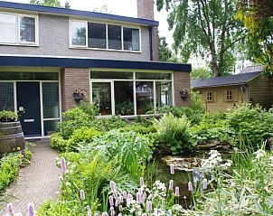 Guest house 293003 • Bed and Breakfast Achterhoek • de Slaperije