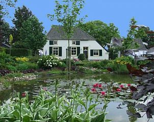 Verblijf 310102 • Bed and breakfast Montferland • b&b 't Witte Huus